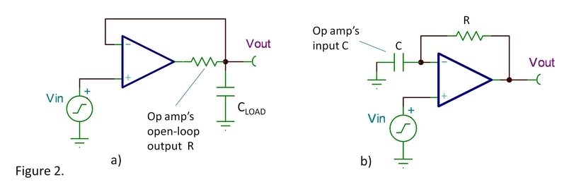 Why Op Amps Oscillatean Intuitive Look At Two Frequent Causes The