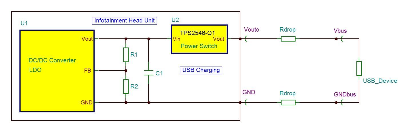 Voltage drop or cable compensation for the automotive power system on usb port parts diagram, usb pinout wiring diagram, usb port heater, usb to rj45 wiring-diagram, usb connections diagram, usb to db9 wiring-diagram, usb cord wiring diagram, serial port wiring diagram, usb port wire, usb hub wiring diagram, usb cable pinout, usb port circuit diagram, usb mouse wiring diagram, micro usb wiring diagram, usb port speaker, usb charger wiring diagram, usb port data sheet, usb to serial wiring-diagram, usb 3.0 wiring-diagram, ethernet port wiring diagram,