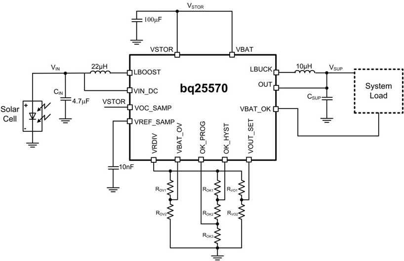 Fast Charging A Supercapacitor From Energy Harvesters on Buck Boost Converter Circuit