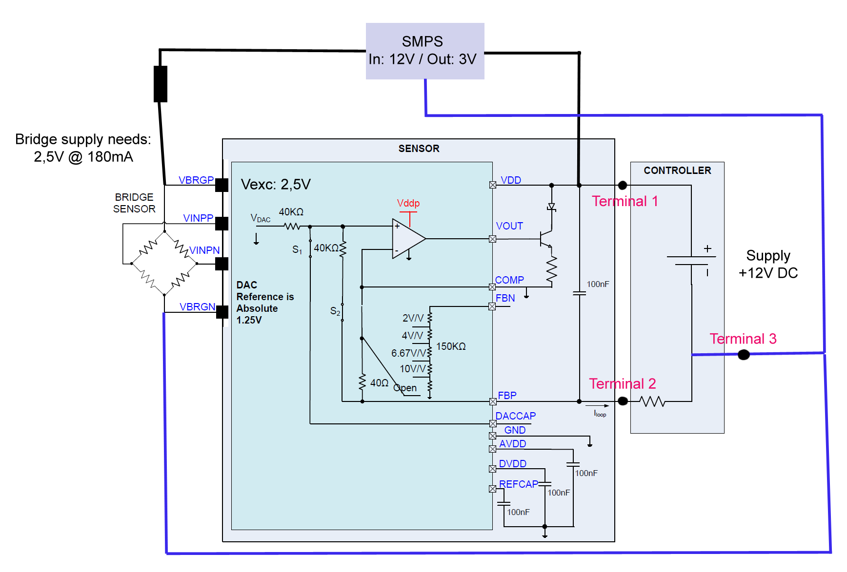 4 Wire Transmitter Wiring Diagram Electronicswiring 1995 Land Rover Defender Fuse Box Location We Will Appreciate Any Help You Can Give Us Thank Very Much