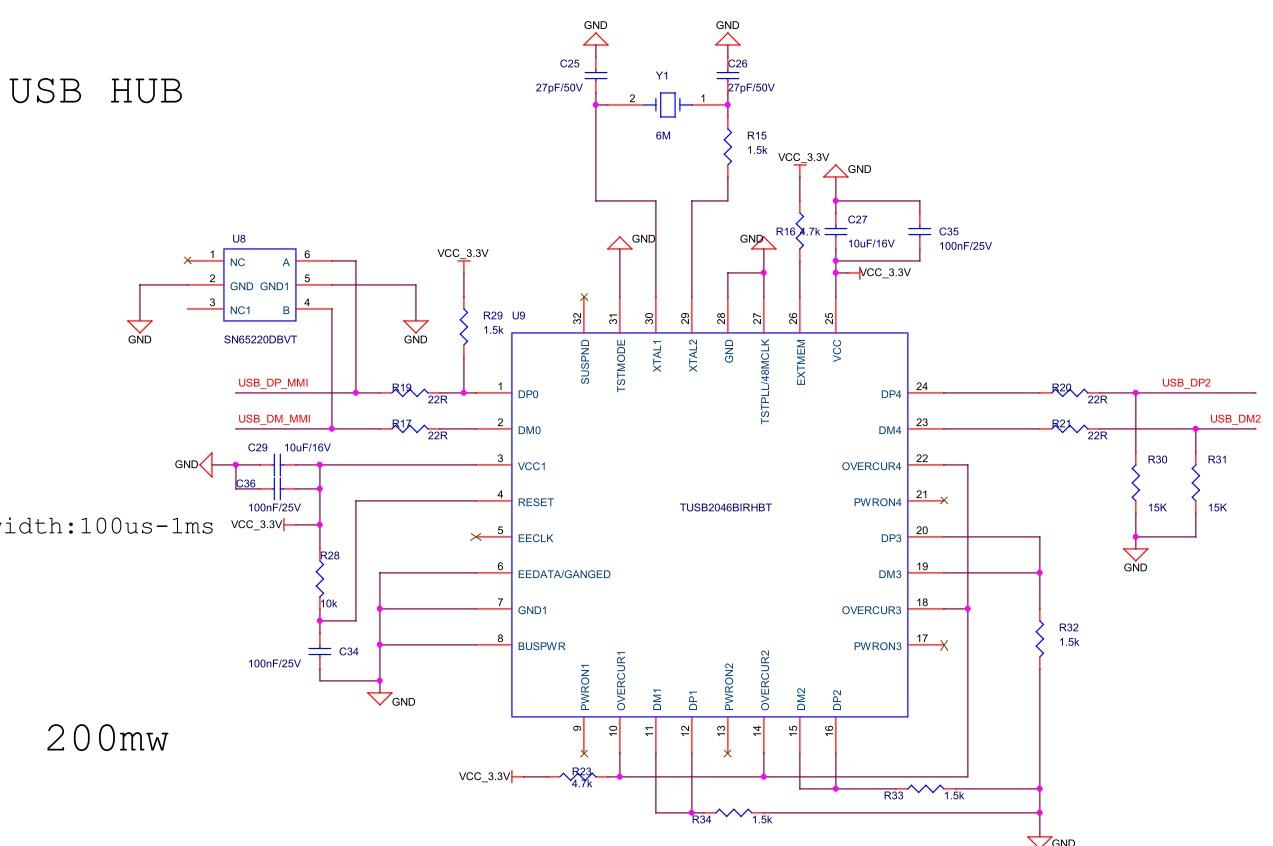 Usb 2 0 Schematic Diagram - Wiring Diagram Services •