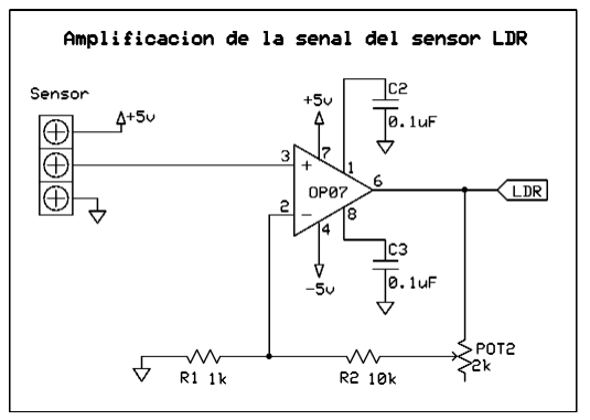 resolved  using a opa2209 as a dc signal amplifier - precision amplifiers forum