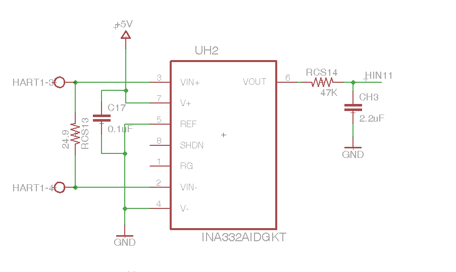Resolved] Reading 4-20mA Sensors - Amplifiers forum