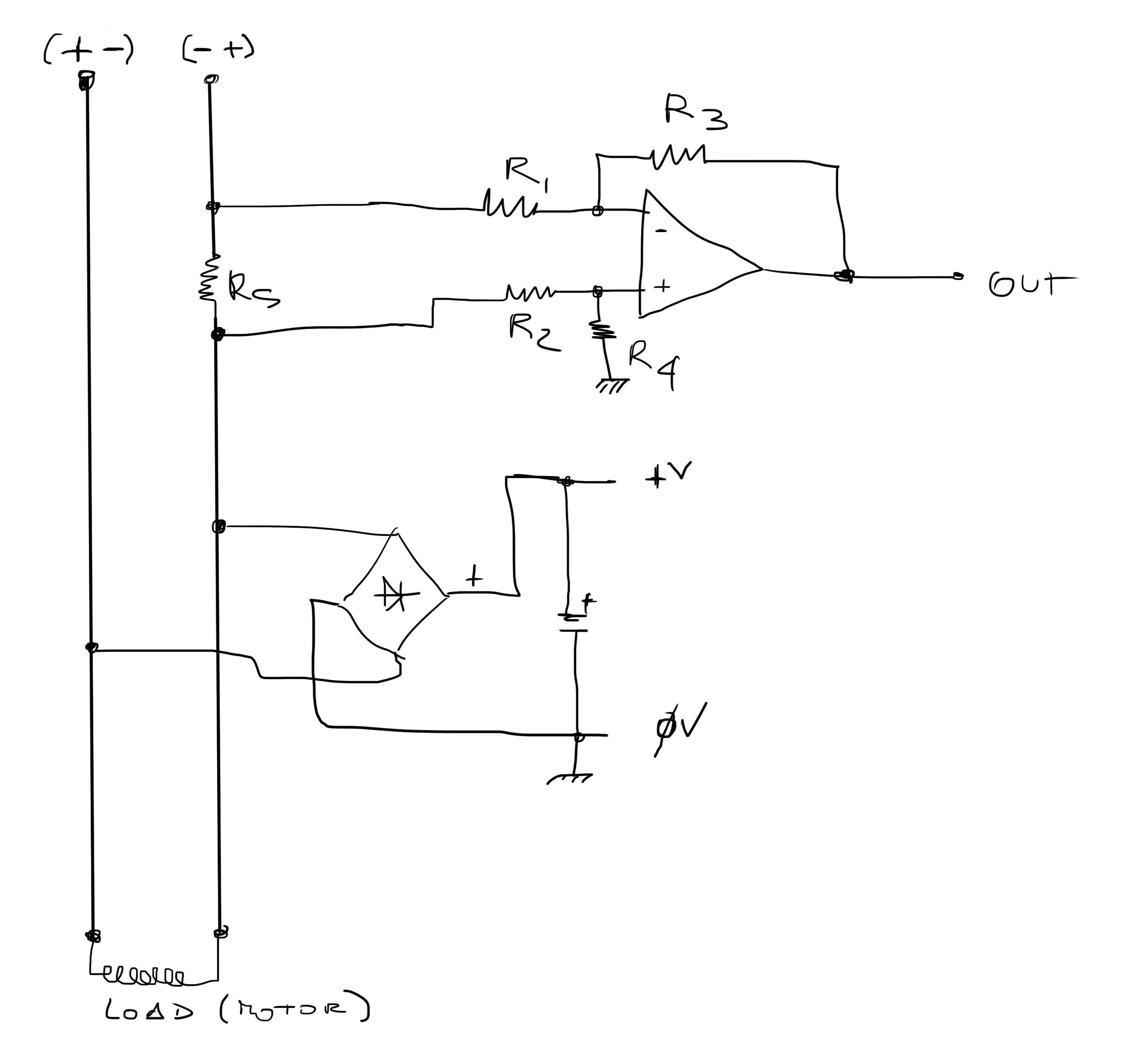 resolved enquiry about current measurement amplifiers forum rh e2e ti com Alternating Current Measurement Current Transformer