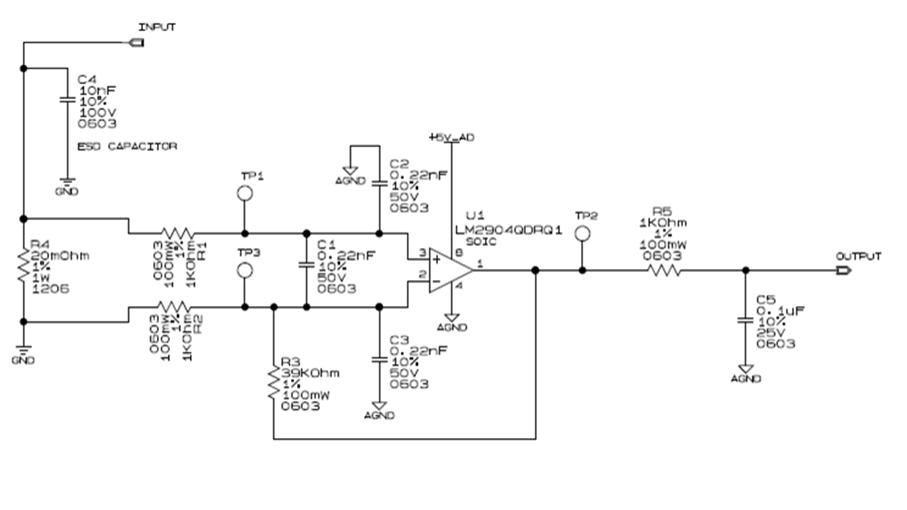 resolved  query regarding lm2904qdrq1 - precision amplifiers forum - precision amplifiers