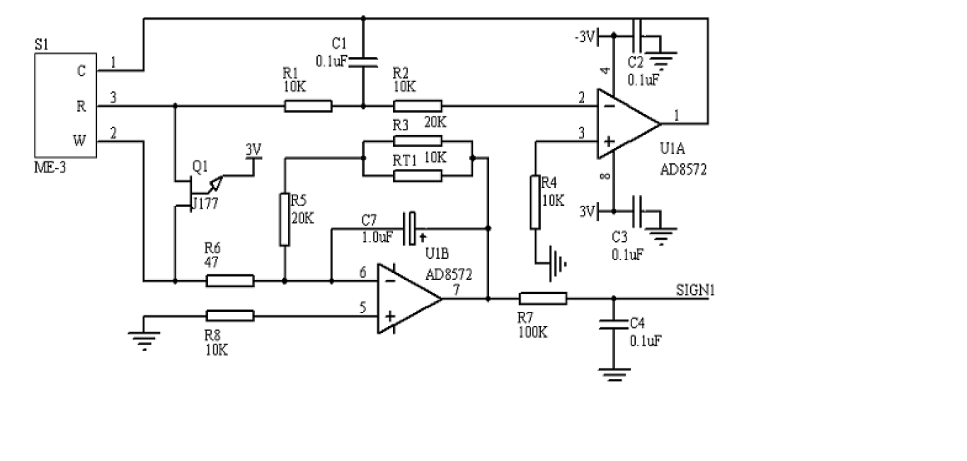 Finding A Current Sensing Amplifier For My Design Conditions Forum Analog Circuits Circuit I Am Attaching The Below Also Was Wondering If Instead Of Could Measure Voltage Values Across