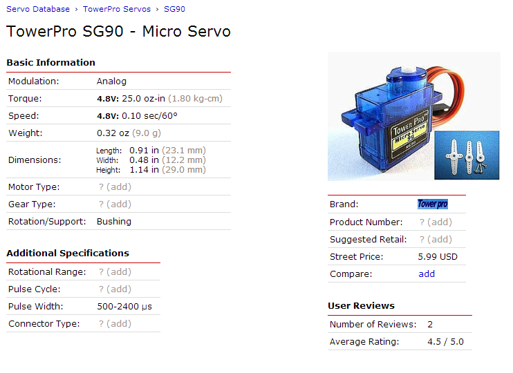 msp430 and servo motor triying triying and triying