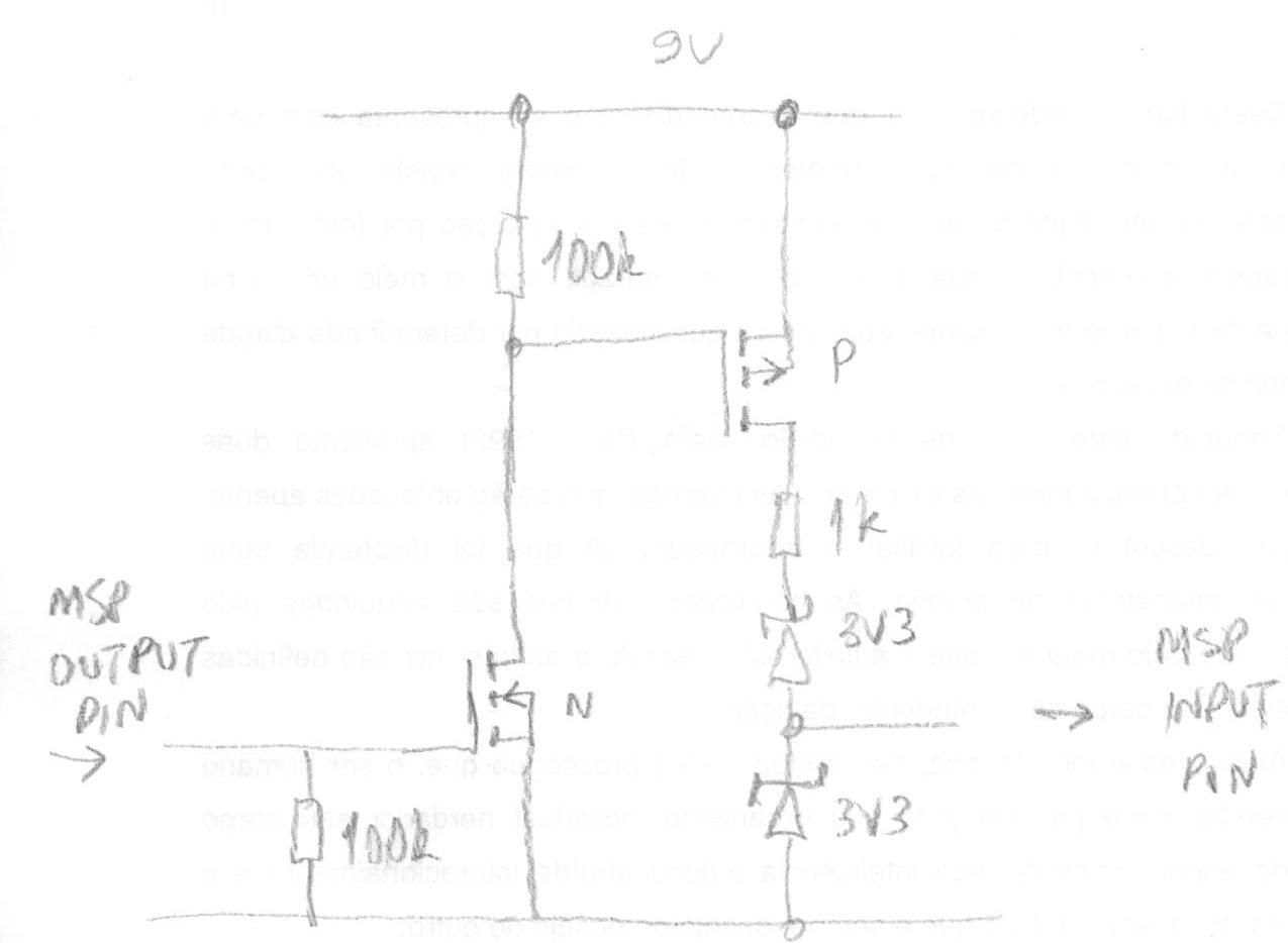 resolved  9v battery check with msp430f4351  no adc  no comparator