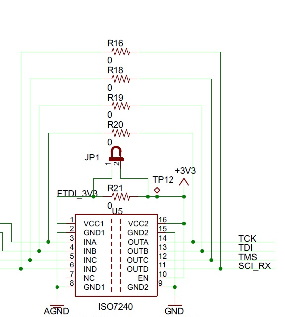 ISO7240C: What is the correct schematic for ISO7240? - C2000 32-bit on whats a transistor, whats a cable, whats a breadboard, whats a monitor, whats a thematic map, whats a operation, schematic editor, electronic design automation, data flow diagram, whats a power, function block diagram, whats a tool, whats a circuit, tube map, whats a layout, cross section, functional flow block diagram, block diagram, whats a introduction, whats a architecture, whats a amplifier, piping and instrumentation diagram, whats a block, one-line diagram, control flow diagram, whats a illustration, ladder logic, straight-line diagram, whats a output, diagramming software, technical drawing, schematic capture, circuit diagram, whats a drawing, whats a symbol, whats a software, whats a interface,