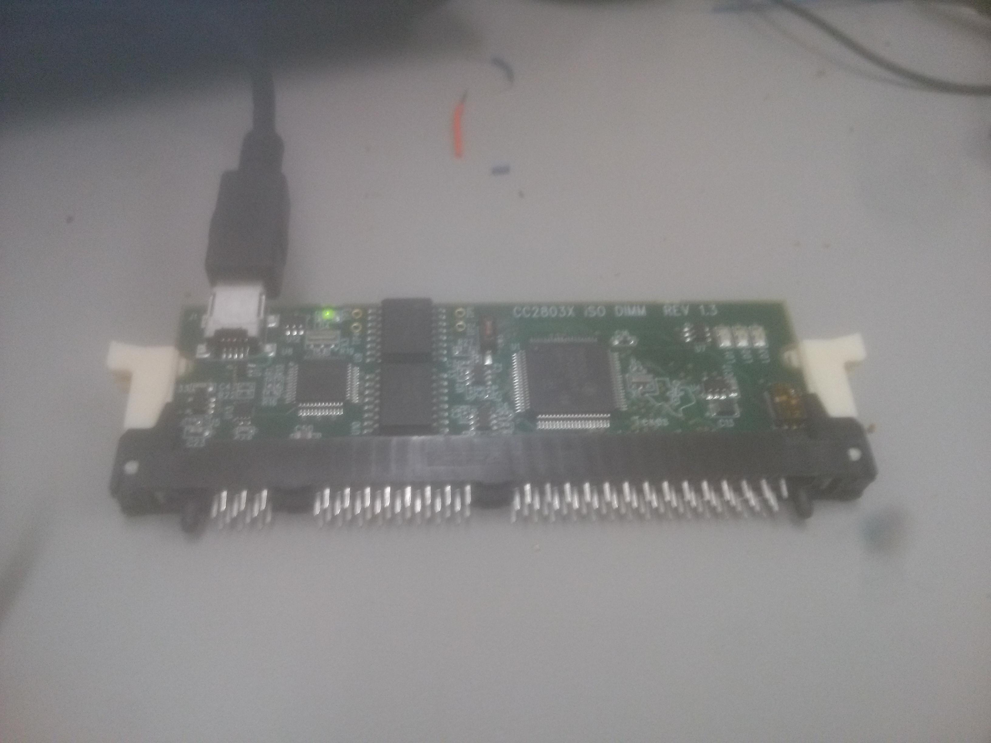 Ir On Off Switch Using Microcontroller Eeweb Community