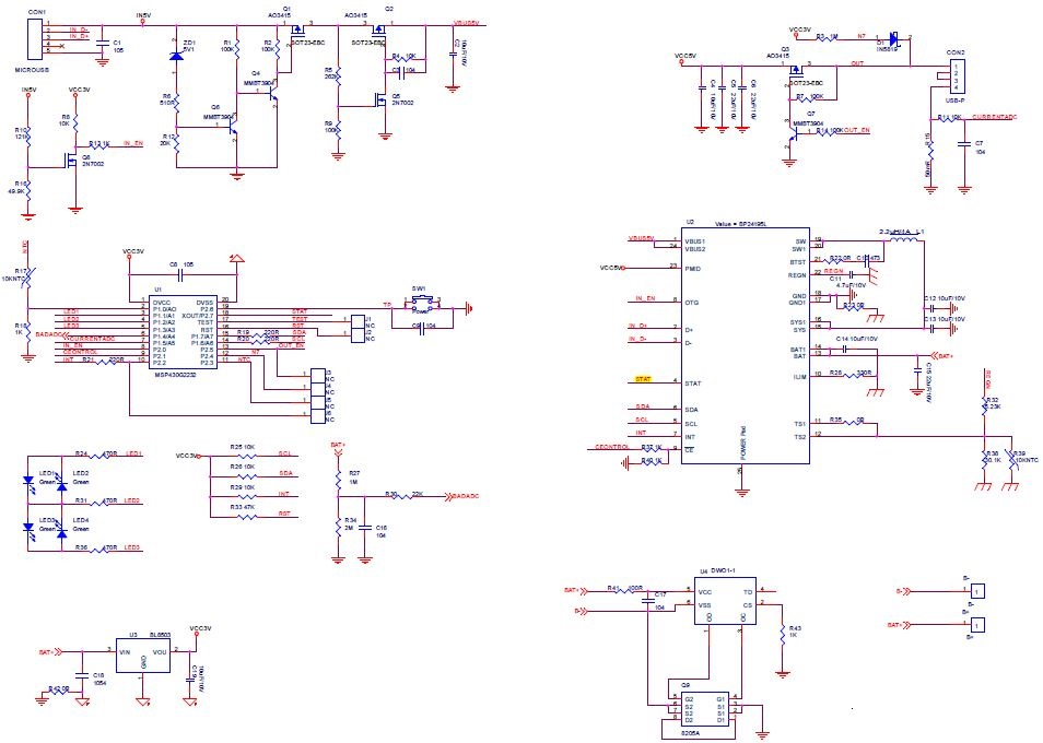 Wiring Diagram Power Bank: Xiaomi Power Bank Schematic - Enthusiast Wiring Diagrams u2022rh:rasalibre.co,Design