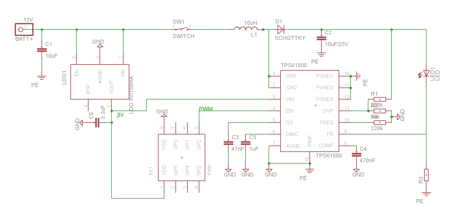 Tps61500 Need Help For Dc Design Power Management Forum Supply Non Isolated Ti E2e Vin Guillaume