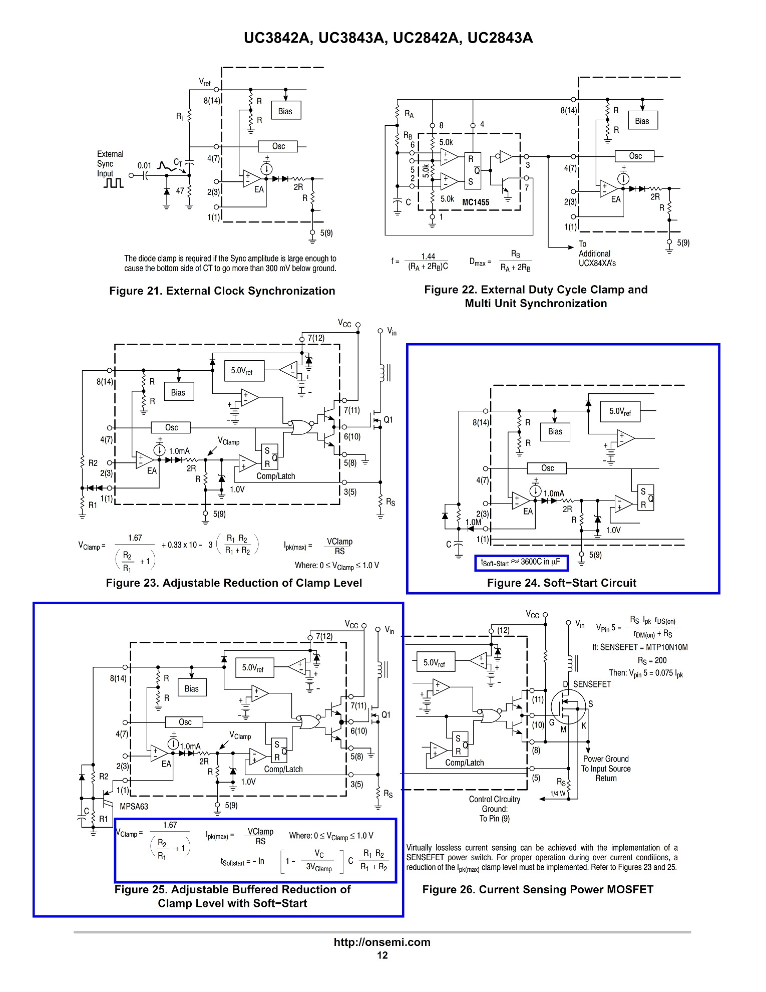 Resolved Uc3843 Soft Start Time Precise Calculation Power Circuit On Capacitor Charging Discharging Diagram By The Way I Think A Mosfet May Replace Pnp Transistor But Its Threshold Voltage Is Generally Higher Than Transistors Vbe For Example Pmn50xp Has