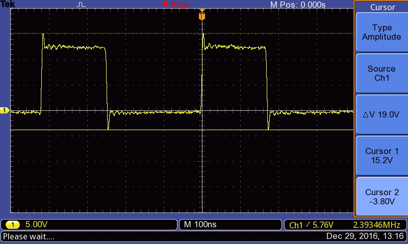 Tps62173 Reg Output To Gnd Showing Short In Tps62173 Ic