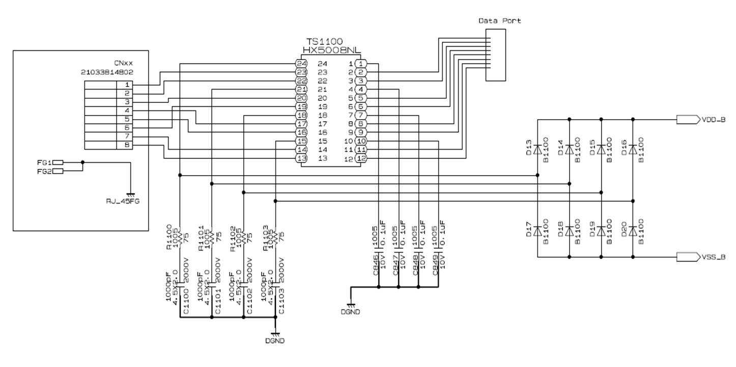 resolved  tps23754  schematic for vout   5v