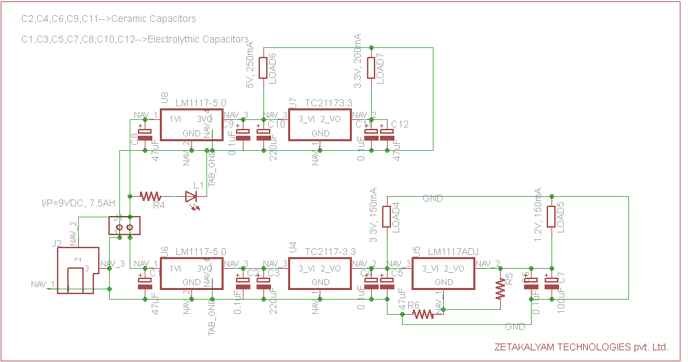 Resolved Lm1117 Power Supply Overload Problem And The