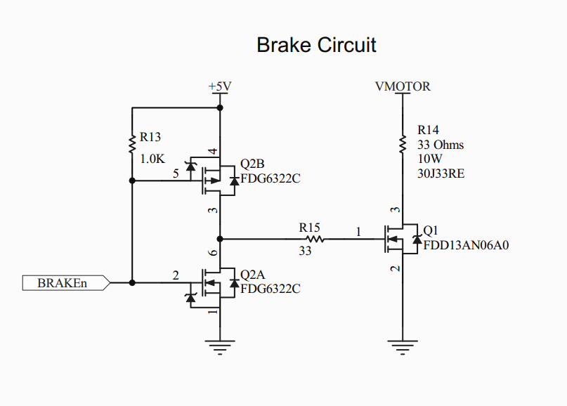 How to test a dynamic braking resistor 28 images ipc for Electric motor dynamic braking