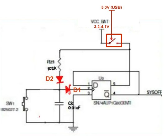 resolved  need n c  spst switch recommendation