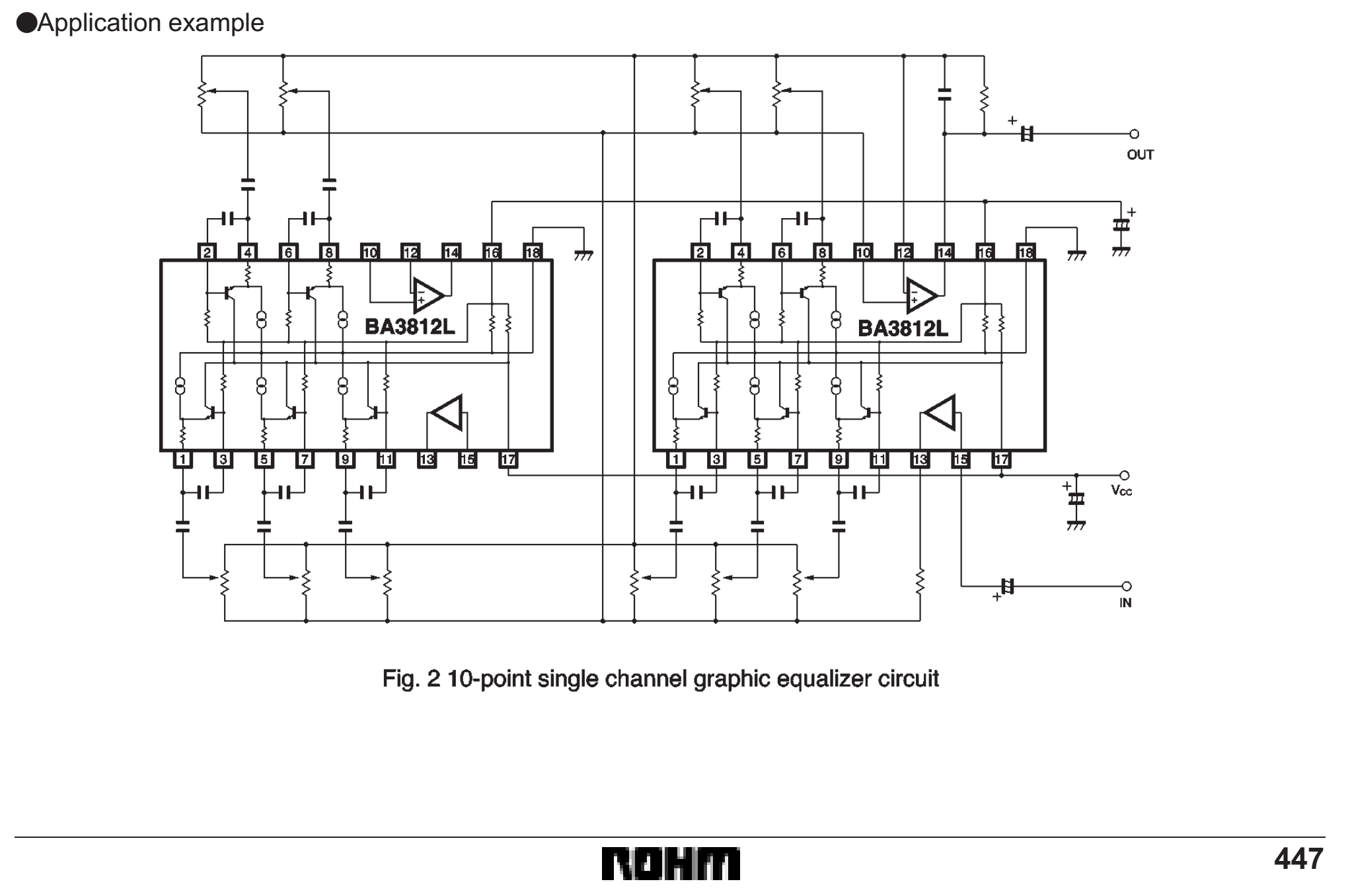 Resolved Ic Recommendations Led Audio Spectrum Analyzer Project Band Graphic Equalizer Circuit Together With Rf Power Meter Forum Ti E2e Community
