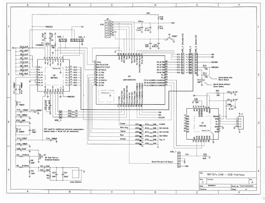 trf7970a pcb design - nfc  rfid forum - nfc  rfid