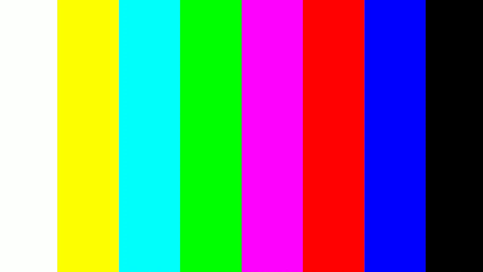 Hdmi Output Color Space Setting Of Dm8168