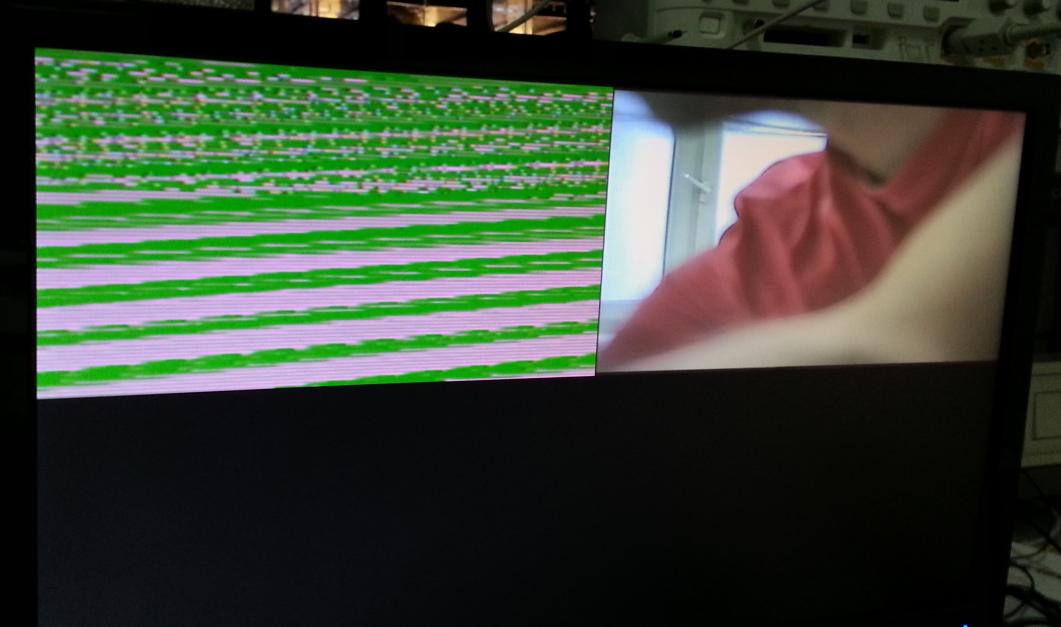 DM8168 h 264 decoding problem - Processors forum - Processors - TI