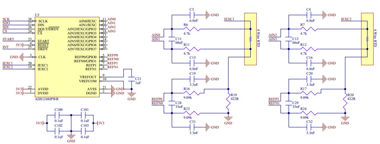 4 Wire Rtd Wiring Diagram G8rh11jjukgffvmaklerde: Rosemount 3 Wire Rtd Wiring Diagram At Gmaili.net