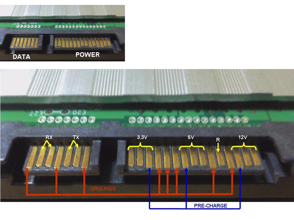 resolved sata cable connection with omap l138 lcdk processors rh e2e ti com