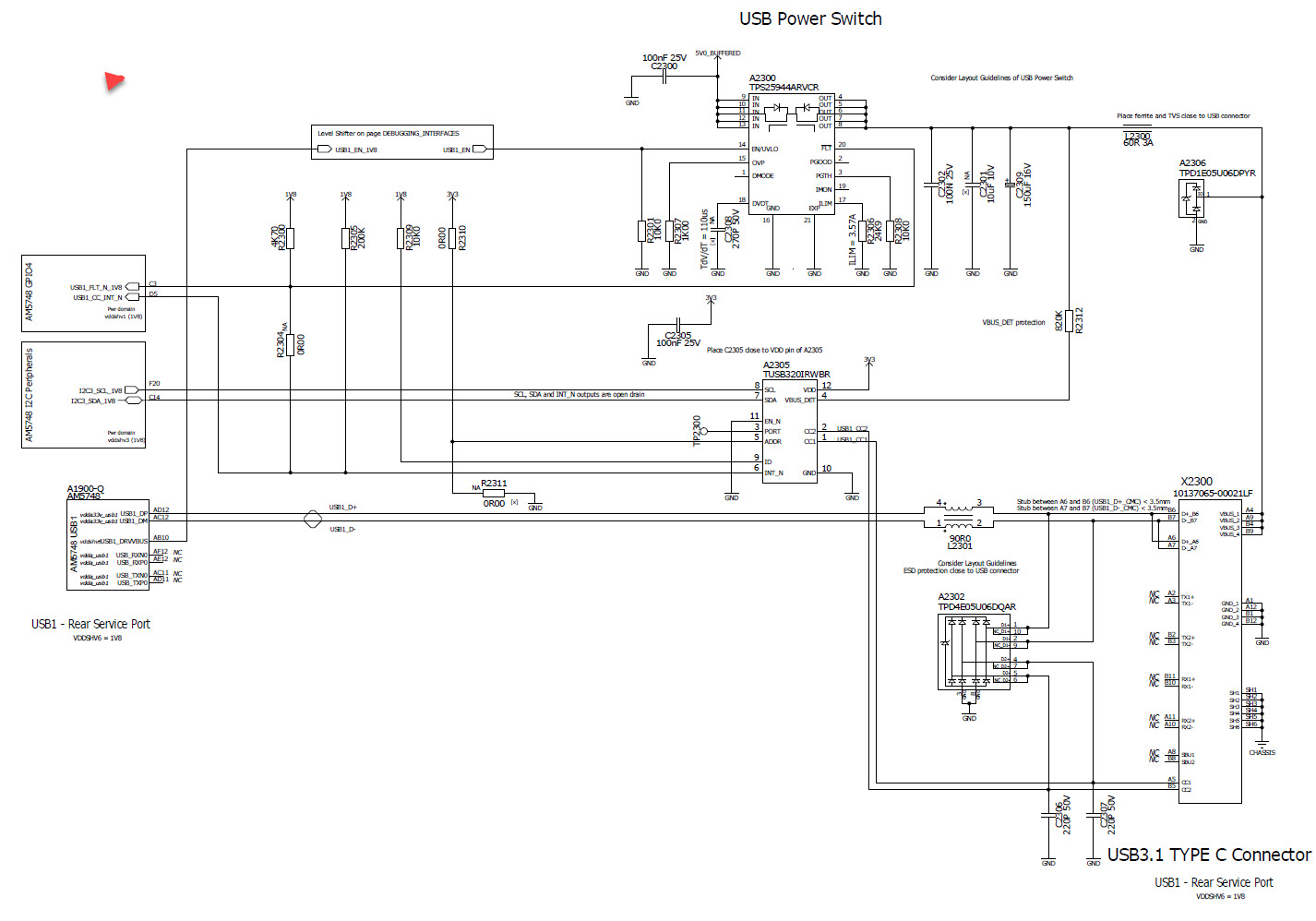 Linux/AM5748: USB-C device mode with g_ether not working ... on led schematic, simple fm transmitter schematic, hdmi schematic, gps schematic, battery schematic, jtag schematic, audio schematic, camera schematic, bluetooth schematic, nand schematic, lcd schematic, headphone schematic,