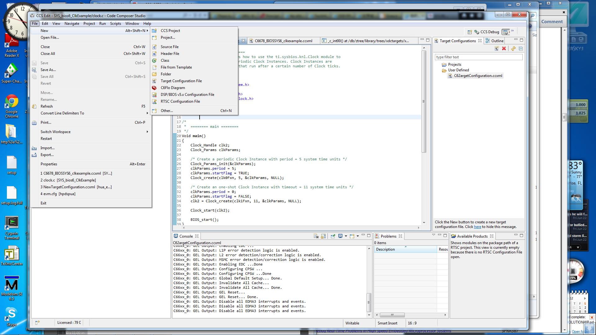 code composer studio 6 pdf