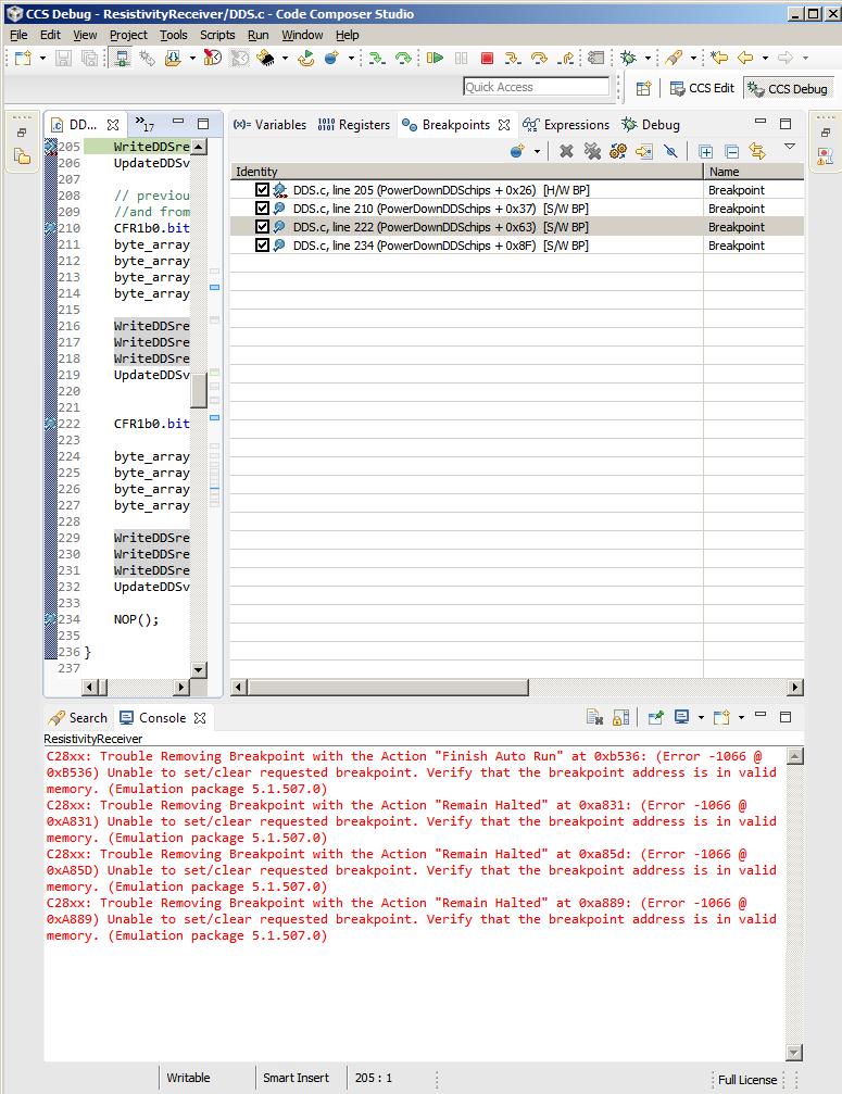 Devc++ breakpoints not working skills