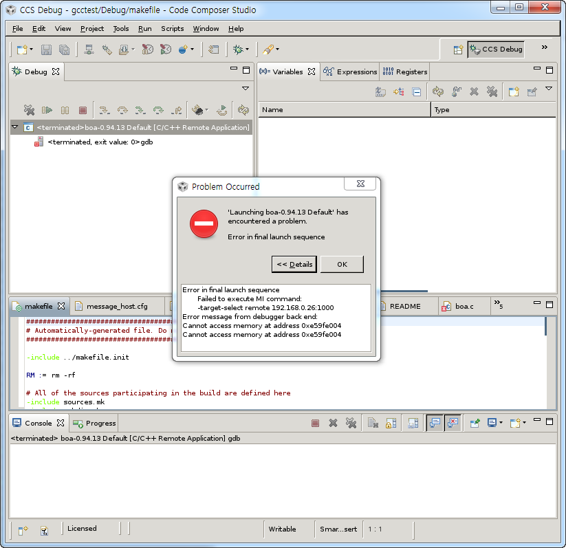 Code Composer Studio V5 License Cracker