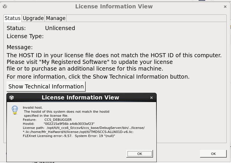 system error 85