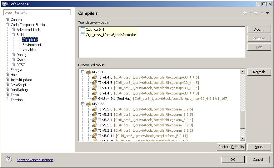 Gnu Gcc Compiler For Code Blocks