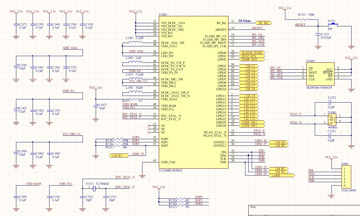 0272.cc3200 launchpad wiring diagram 1985 chevy truck wiring diagram Basic Electrical Wiring Diagrams at gsmx.co