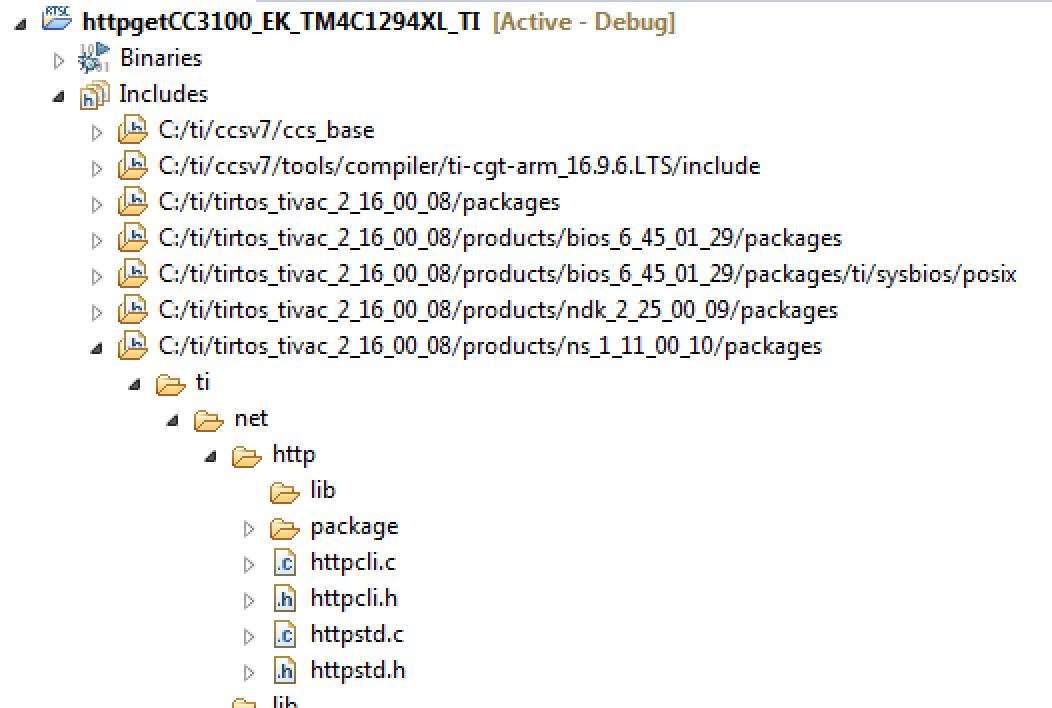 Resolved Cc3100 Ektm4c1294xl Https Error 102 Wi Fi Forum Wi