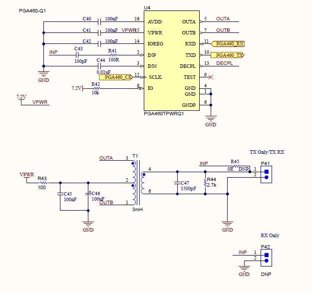 pga460 q1 issues while using 200khz transducer sensors forum rh e2e ti com