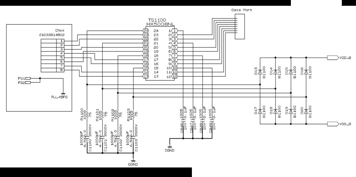 resolved  tps23754  schematic for vout   5v - power over ethernet  poe