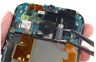 Can an LDO produce better quality images in small sized camera applications