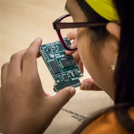 The future of STEM: How we are empowering girls to be tomorrow's innovators