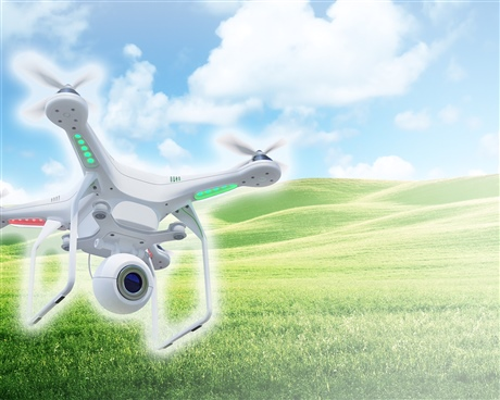 Solving drone makers' design challenges