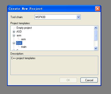Q] C++ programming/MSP430F14x/Features Limit/IAR - MSP low