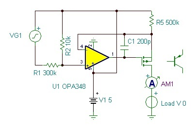 [Resolved] 200nA Precision AC Constant Current Source ...  [Resolved] 200n...