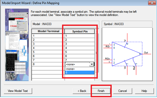 Resolved] Importing TI Pspice models into OrCAD 16 3 - Simulation