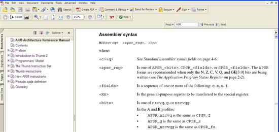 Resolved] Assembly Code Porting - Code Composer Studio™ forum - Code