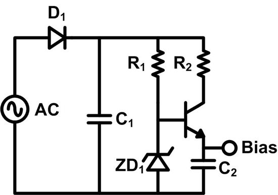 power tips  low-power bias supply - linear  buck  or flyback  - power management