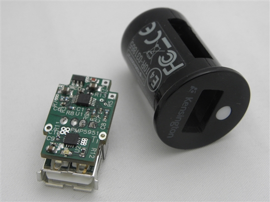 PMP7388 USB reference design