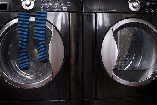 high end washing machine