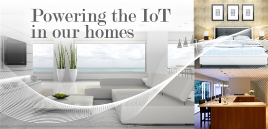 The internet of things (IoT) is already here. There has been a lot of buzz lately about the IoT and speculation about how it will shape our lives in the near future. Learn the uniqu requirements of your power supply with these connected devices.