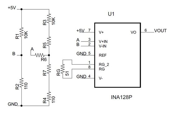 ina128 output - precision amplifiers forum - precision amplifiers